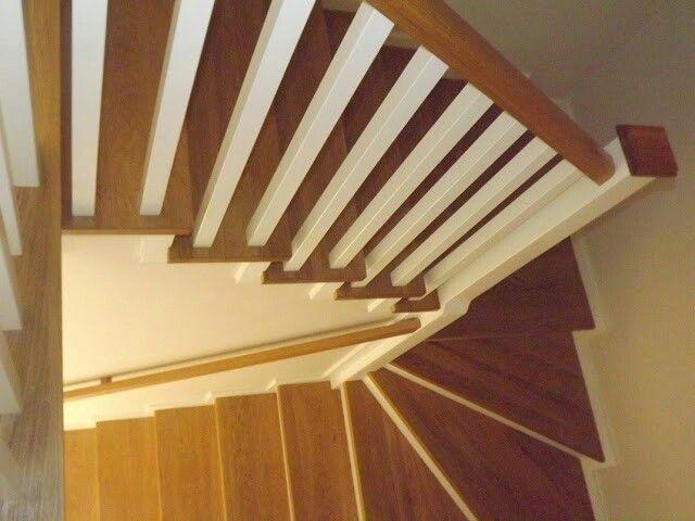 My scandinavian stairs
