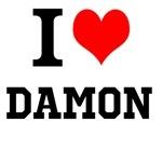 yes. yes I do: The Vampires Diaries, Punk Damon, Ian Damon, Harry, Ian Somerhalder Mmmhhmmm, Damon Salvation, Diaries Obsession, Tvd, The Vampire Diaries