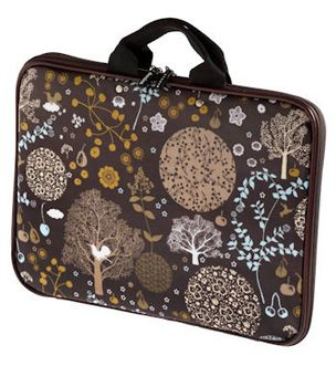 Another Funky Printed Laptop Tote