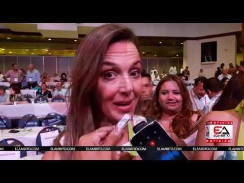 EXCLUSIVO: ESPOSA DE CARLOS VIVES DIO PISTAS DE QUE EL BESO ROBADO FUE PLANEADO - VER VÍDEO -> http://quehubocolombia.com/exclusivo-esposa-de-carlos-vives-dio-pistas-de-que-el-beso-robado-fue-planeado    EXCLUSIVO: ESPOSA DE CARLOS VIVES DIO PISTAS DE QUE EL BESO ROBADO FUE PLANEADO REDES SOCIALES FACEBOOK: EL AMBITO NOTICIAS Link: INSTAGRAM: ELAMBITO Link: TWITTER: @ELAMBITO Link:  Créditos de vídeo a Popular on YouTube – Colombia YouTube channel