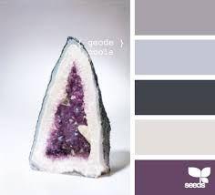 Imagini pentru color palette purple gray
