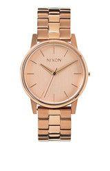 Damen | Nixon Uhren und hochwertige Accessoires