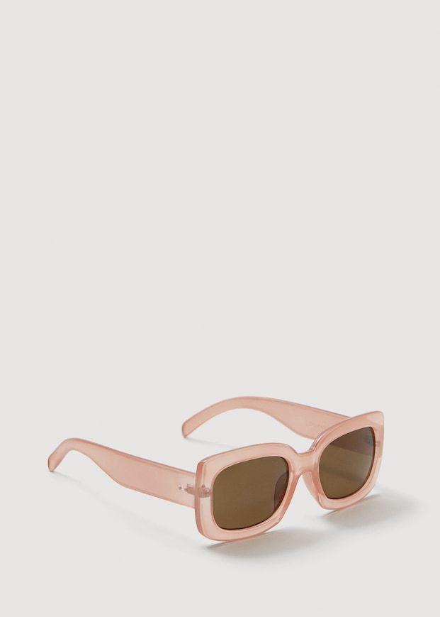 71dbe84803 Gafas de sol montura de pasta - Mujer in 2019 | Tendencias & gafas ...