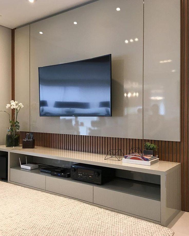 Best 25+ Led panel ideas on Pinterest Bedroom tv unit design - led design wohnzimmer