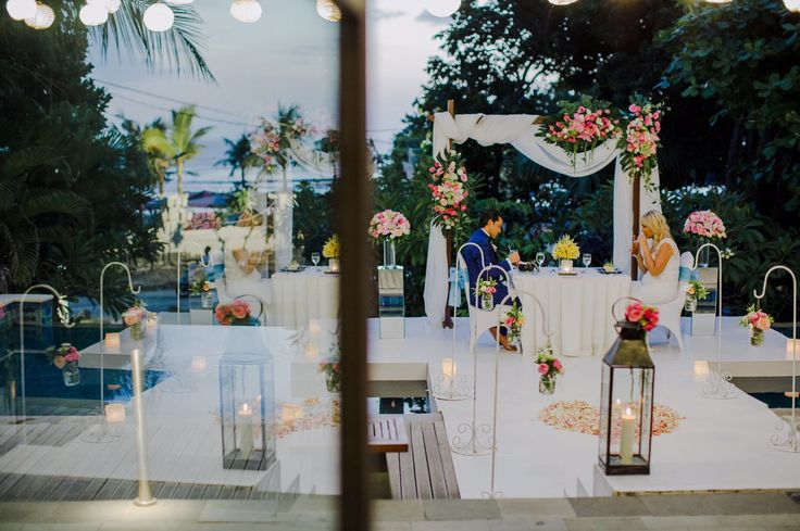Enjoy The Camakila's personalised service, indulgent touches and gracious finesse as our professional event team attends to every last detail.  www.camakilabali.com #camakila #thecamakila #camakilabali #legian #bali