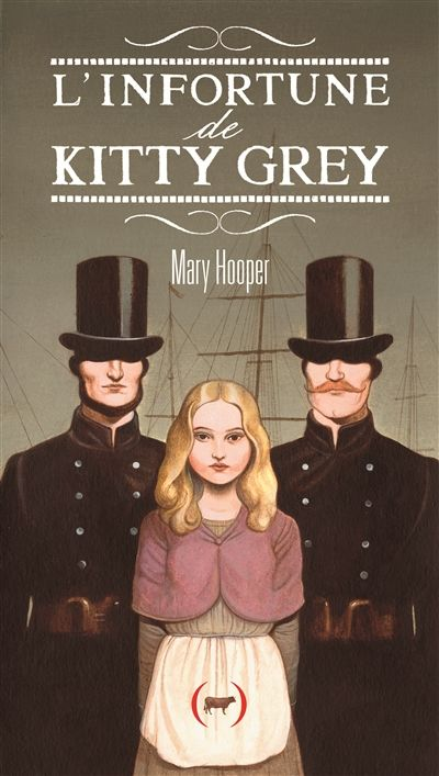 L'infortune de Kitty Grey / M. Hooper. - Grandes personnes, 2014
