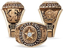 Texas State University - San Marcos Ring Tradition
