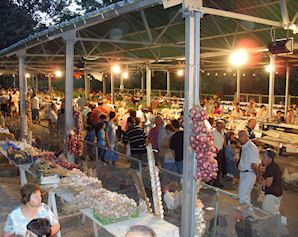 The traditional feast of St Peter and St Paul Celebration in Goa.