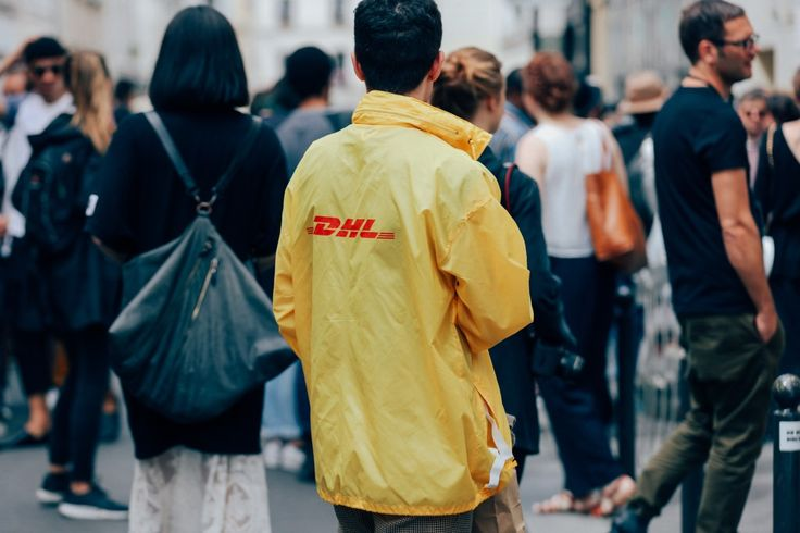 The Best Street Style from Paris Fashion Week Photos   GQ