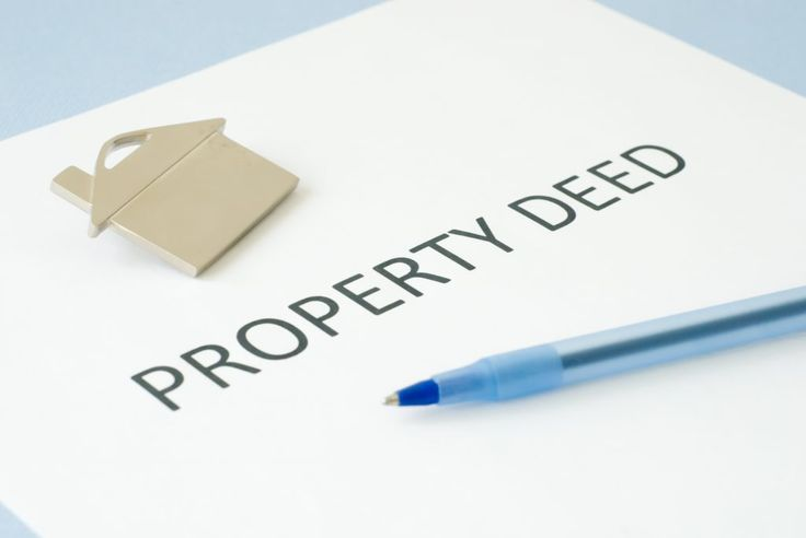 Learn why to beware of sellers who are only offering a quitclaim - quit claim deed
