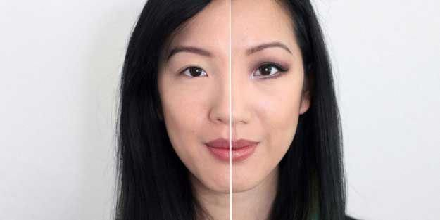 Makeup Tutorials For Small Eyes How To Make Look Ger With These Simple