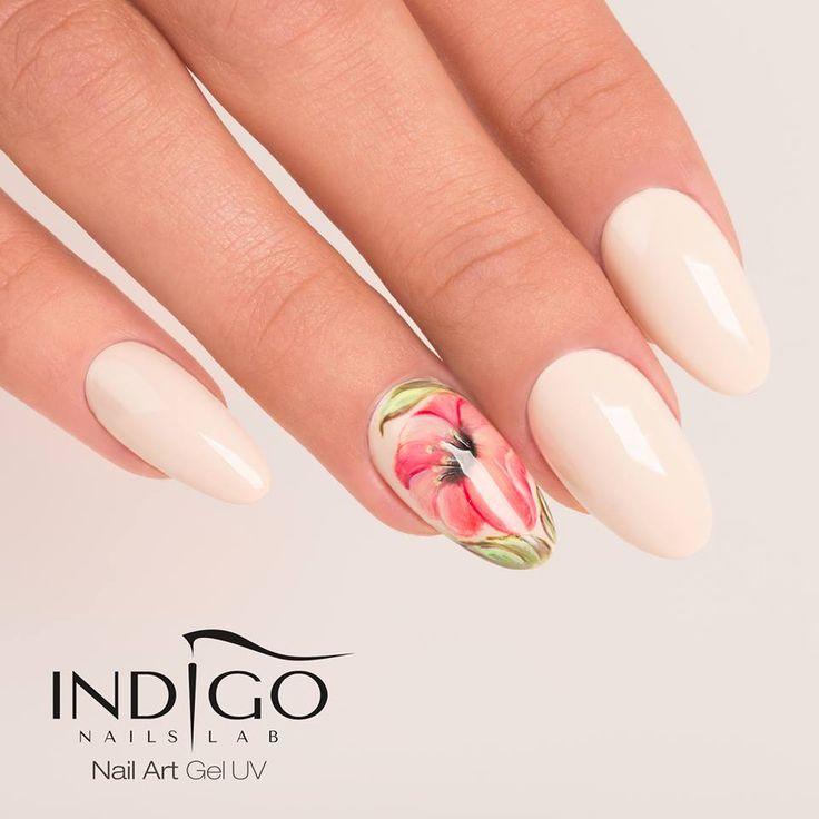 The 130 best Indigo nails lab images on Pinterest | Indigo nails ...
