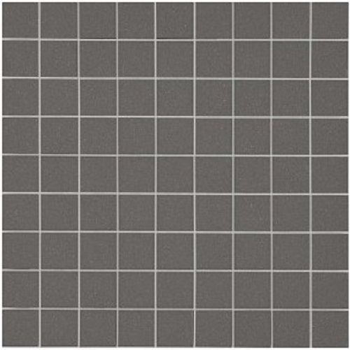 #Marazzi #SistemB #Mosaic Base Grigio scuro 30x30 cm ML9C | #Porcelain stoneware | on #bathroom39.com at 129 Euro/sqm | #mosaic #bathroom #kitchen