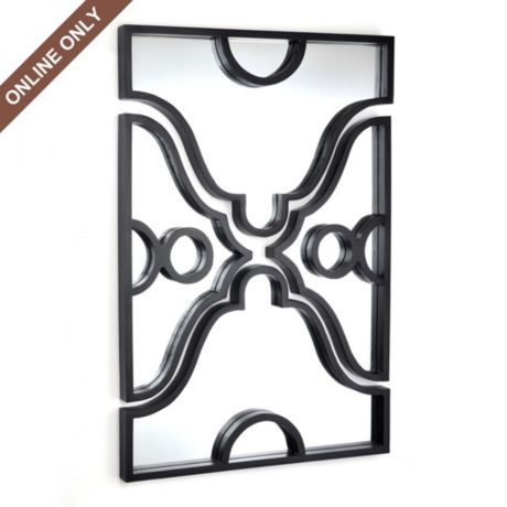 4 mirrors that fit together