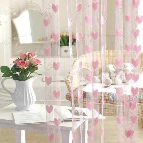 Cortinas 10 handpicked ideas to discover in home decor for Cortinas decorativas