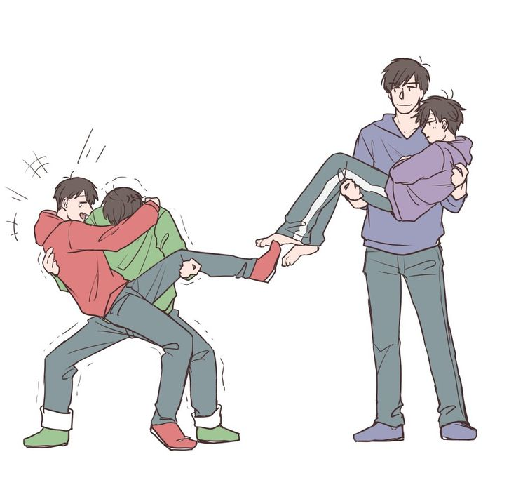 osomatsu you've been drinking too much beer haven't you?