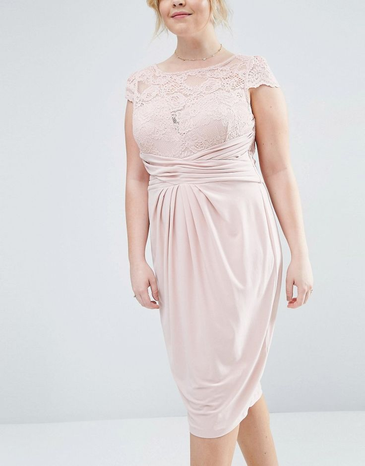 For the blushing bridal party