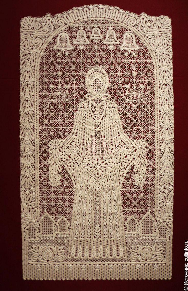Открытие выставки Галины Мамровской