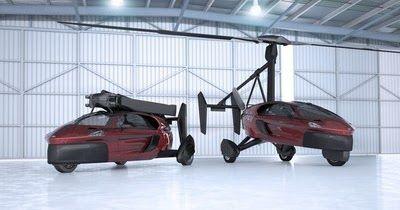 """http://ift.tt/2l03brF http://ift.tt/2kL0KL8    RAAMSDONKSVEER Países Bajos Febrero 2017 /PRNewswire/ -Esta semana el fabricante de coches voladores PAL-V ha comenzado oficialmente con las ventas de sus modelos comerciales el Liberty Pioneer y el Liberty Sport. El primer coche volador a nivel comercial del mundo es ya una realidad. Las imágenes del PAL-V Liberty están disponibles en la página web de PAL-V (http://www.PAL-V.com). """"Tras años de duro trabajo superando los retos técnicos y de…"""