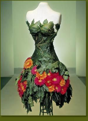 Franz Grabe Flower Couture