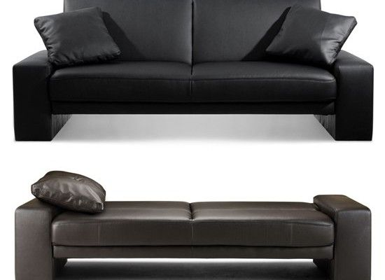 Top 25 best Leather sofa bed ikea ideas on Pinterest Blue sofa