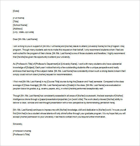 How To Write A Letter Of Recommendation For Graduate School - http://www.valery-novoselsky.org/how-to-write-a-letter-of-recommendation-for-graduate-school-3320.html