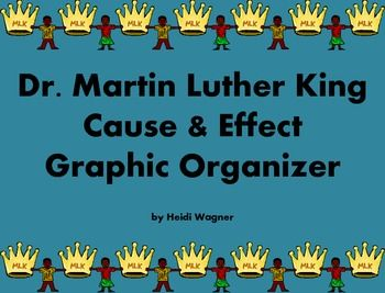 cause and effect martin luther king Describe the steps you would follow to prepare a report on martin luther king jr using information from my brother martin and other research done this week the steps used for research are also helpful for reviewing texts and preparing for tests.
