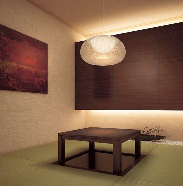 和室の照明 実例・設置イメージ集 | 照明のライティングファクトリー