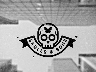 S&S logo by Sebastiano Guerriero