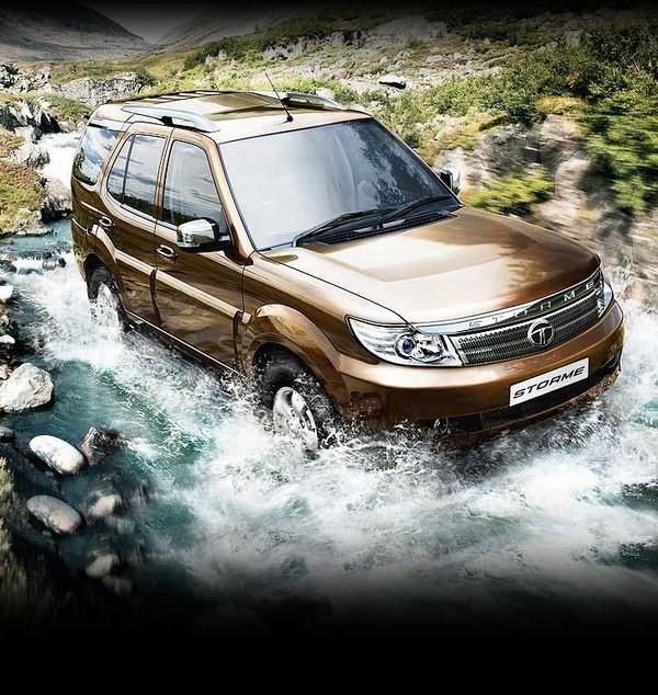 Tata Motors announces 'Safari Storme Biggest Fan' contest on Facebook