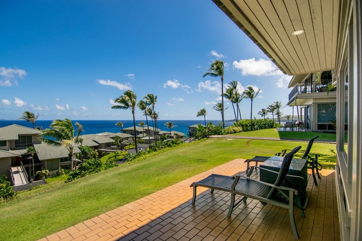 Stunning Ocean View Villa in Kapalua, Maui... http://www.islandsothebysrealty.com/listing/375461-500-bay-dr-14g3-5-kapalua-hawaii-96761/ Kapalua Bay Villa 14G3-5 is listed by Courtney Brown, R(S) and Rob Shelton, R(BIC). This beautifully renovated single level villa enjoys sweeping, panoramic ocean views. Centrally located in the Kapalua Resort, the Bay Villas are close to golf, restaurants, hiking and walking trails, tennis and Kapalua's famous beaches. See MLS #375461 for more.