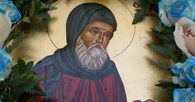 Πνευματικοί Λόγοι: Ένα σύγχρονο θαύμα του Αγίου Θωμά του εν Μαλεώ