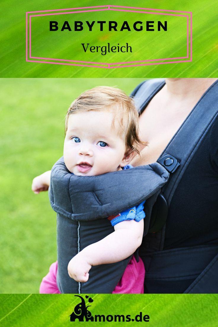 Babytragen Vergleich Inkl Kaufberatung Babytrage Babytrage