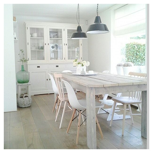 Eettafel http://more-than-living.blogspot.nl/
