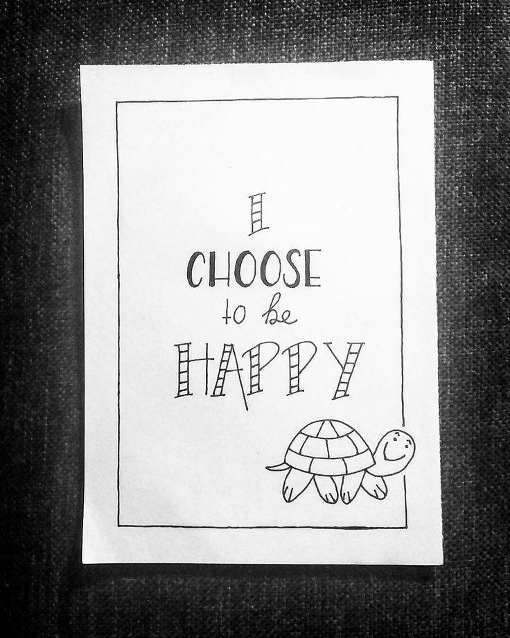 I choose to be happy. Day 24/28 of the #letterchallenge from @dutchlettering and @marijketekent . . . . #dutchlettering #letterart #lettering #modernlettering #handletteren #letters #handlettering #handlettered #handgeschreven #handdrawn #handwritten #creativelettering #creativewriting #creatief #typography #typografie #moderncalligraphy #handmadefont #handgemaakt #sketch #doodle #draw #tekening #illustrator #illustration #typespire #dailytype #quote #happy