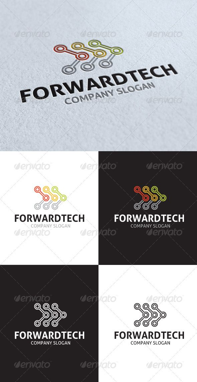 Forward Technology Logo