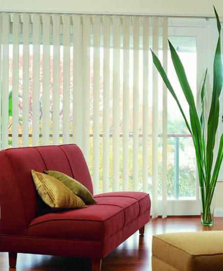 Abbey Shutters & Blinds | vertical blinds