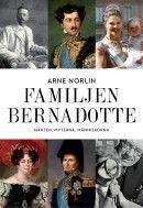 År 1818 blev den franske generalen Jean Bernadotte svensk kung med namnet Karl XIV Johan. Han har följts av sex söner och sonsöner.Familjen Bernadotte - Makten, myterna, människornavisar vad den kungliga släkten har betytt för Sverige -...