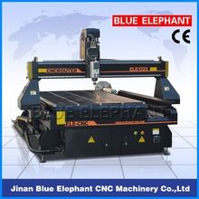 High-end CNC 4 Axis Machine / Electric Wood Carving Tools / 4 Axis CNC Router 1325(China (Mainland))