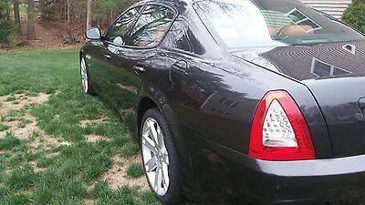 2012 Maserati Quattroporte For Sale