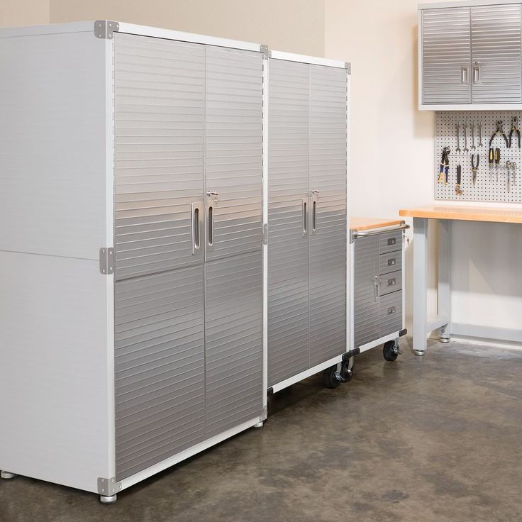 Ultra Hd Mega Storage Cabinet Sam S Club Garage