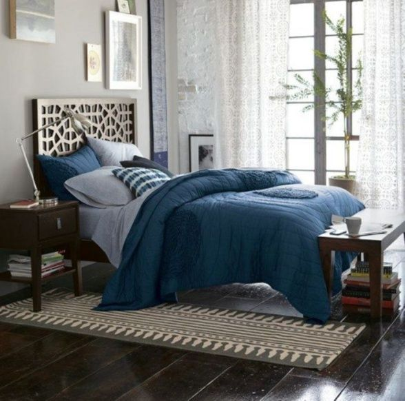 feng shui decorating home love this bedroom feels messy rh pinterest com