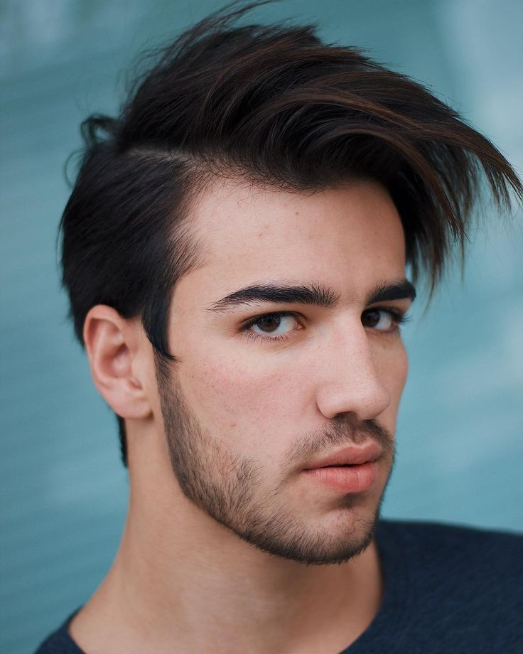 22 Best Men S Medium Length Haircuts For 2020 Thick Hair Styles Medium Hair Styles Mens Hairstyles Medium