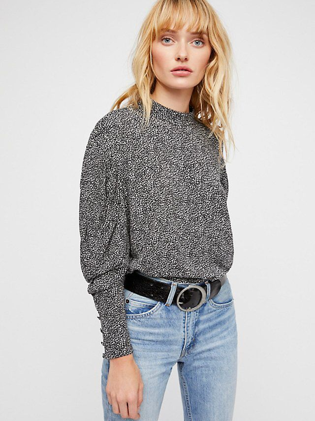 Believe in Magic Top from Free People!