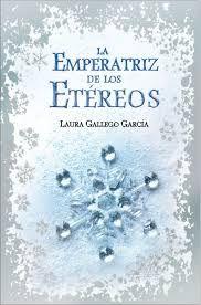 Ana Tello recomienda, la emperatriz de los etereos
