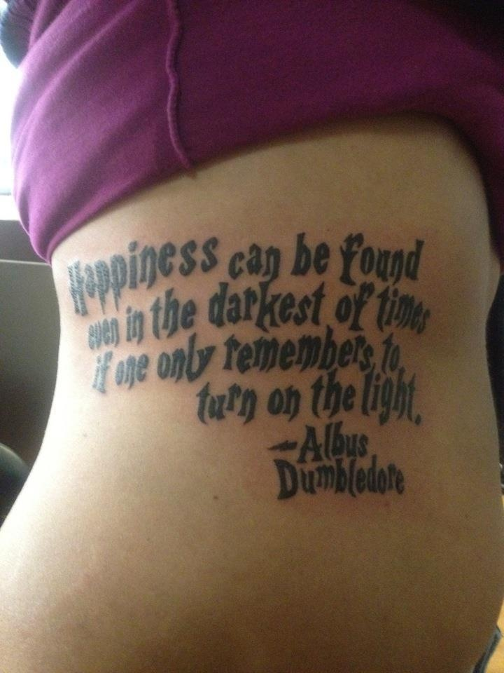 Book Quote Tattoo Book Quote Tattoos   w...