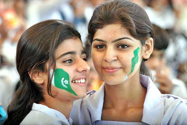 Pakistan / Sri Lanka --- Toronto celebrating Independence day 14th August