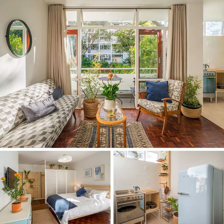 The Best Airbnb Accommodation in Cape Town – The Inside Guide