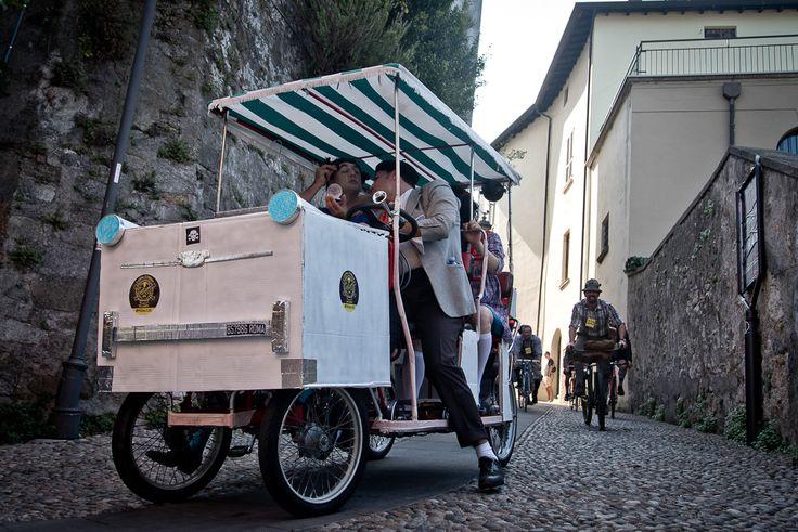 """La sosta al Porto di Rivoltella - © Serena Campagnola - Gruppo """"Sirmione FotografiAMO"""" per """"Coppa Cobram del Garda"""""""