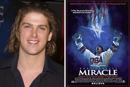 Michael Mantenuto Dies: Co-Star Of Olympic Hockey Movie 'Miracle' Was 35